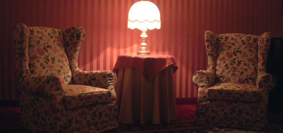 Salottino Lounge Bar
