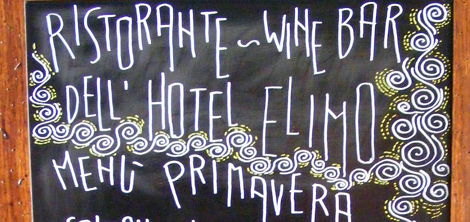 Wine Bar & Restaurant
