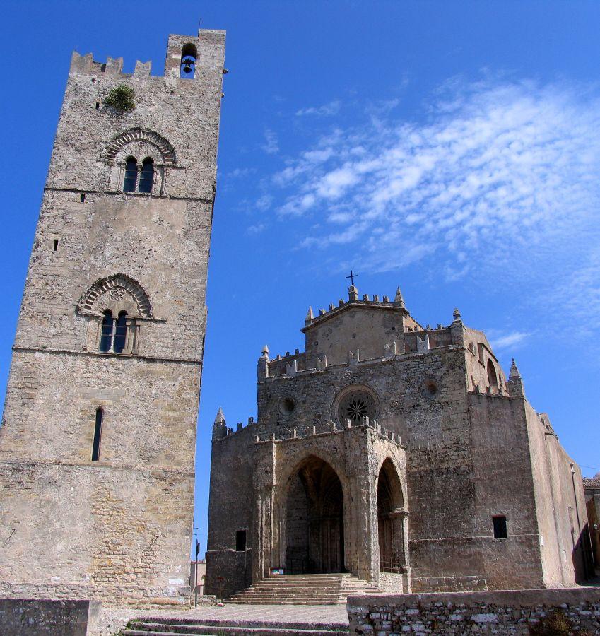 Erice Duomo