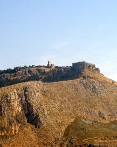 Monte san giuliano