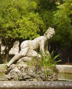 ITINERARI: Erice, tempio della dea dell'amore