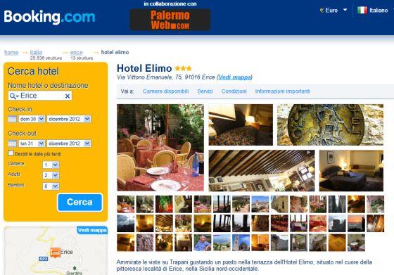 Booking.com: il canale più apprezzato dai nostri clienti per prenotare…