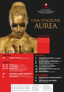 Programma 2013