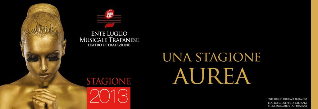 Programma Teatrale 2013